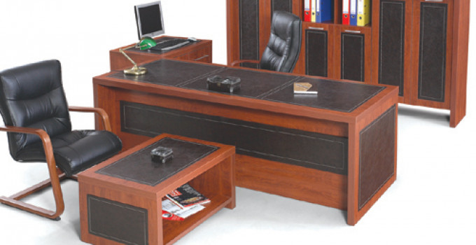 Ofis Büro Mobilyaları